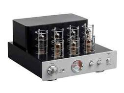 Monoprice Pure Tube Stereo Amplifier with Bluetooth Line and
