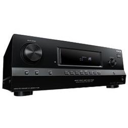 Sony STR-DH500 5.1-Channel A/V Receiver