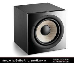 "Focal Sub 1000 F - 12"" Powered Subwoofer  - New"