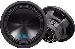 "Alpine Type-S SWS-12D4-1500W Peak 12"" Type-S Series Dual 4-O"