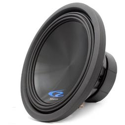 "SWS-15D4 - Alpine 15"" Dual 4-Ohm 500W RMS Type-S Car Subwoof"
