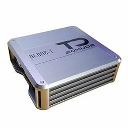 CT Sounds T-300.1 Monoblock Car Amplifier