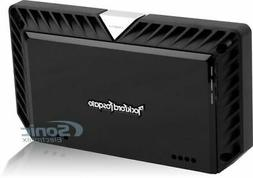 Rockford Fosgate® T1500-1bdCP Car Audio Subwoofer Amplifier