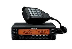 Kenwood Original TM-V71A 144/440 MHz Dual-Band Amateur Mobil