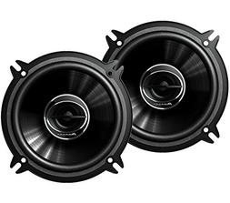 Pioneer TS-G1345R Dual Cone 5 1/4-Inch 250 W 2-Way Speakers-