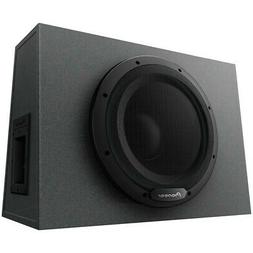 """Pioneer TS-WX1210A 12"""" Sealed Enclosure Active Subwoofer wit"""