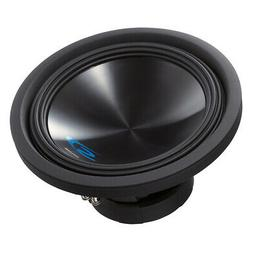 Alpine Type S SWS-12D4 12 Inch 1500 Watt Max 4 Ohm Round Car