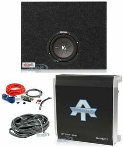 Audiopipe Amplifier D class 3000 Watts
