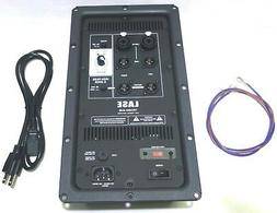 LASE VRX 600-SUB Power Amplifier Convert Your Passive Sub in