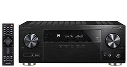 Pioneer VSX-932 7.2-Channel Network AV Receiver
