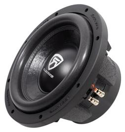 "Rockville W10K6D2 V2 10"" 2000w Car Audio Subwoofer Dual 2-Oh"