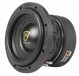 "Rockville W65K9D4 6.5"" 1000w Car Audio Subwoofer Dual 4-Ohm"