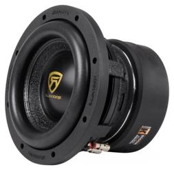 "Rockville W8K9D4 8"" Inch 2000w Car Audio Subwoofer Dual 4-Oh"