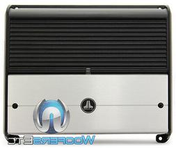 JL Audio XD600/1v2 Mono subwoofer amplifier - 600 watts RMS