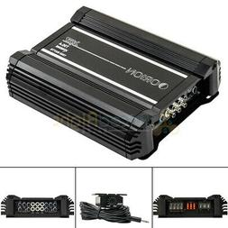 Orion XTR 2 Channel Amplifier