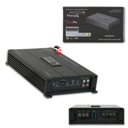 NEW ORION ZO3000.4 ZTREET 3000 WATT MAX POWER 4 CHANNEL CAR
