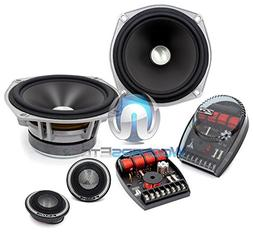 "JL Audio ZR525-CSi 5.25"" ZR Series 2-Way Component Speakers"